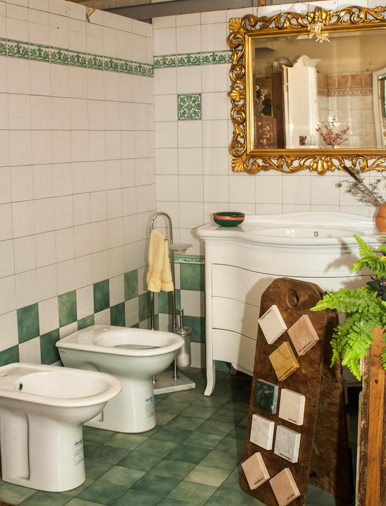 Etrusco ceramiche prodotti in ceramica vendita camini e - Ceramiche bagno classico ...